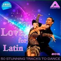Love for Latin музыка для бальных танцев