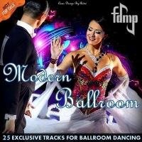 Modern Ballroom музыка для бальных танцев