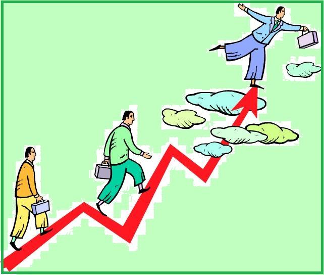 Интеллектуальные стратегии личностного роста