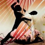 Турнир по спортивным бальным танцам