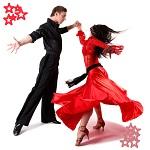 Секвей бальные танцы