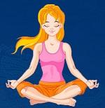 йога какие упражнения