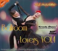 Ballroom Lovers музыка для бальных танцев