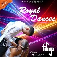 Royal Dances музыка для бальных танцев