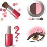 Косметика для бального макияжа