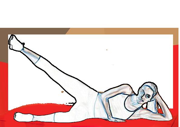 Комплекс упражнений для танцоров