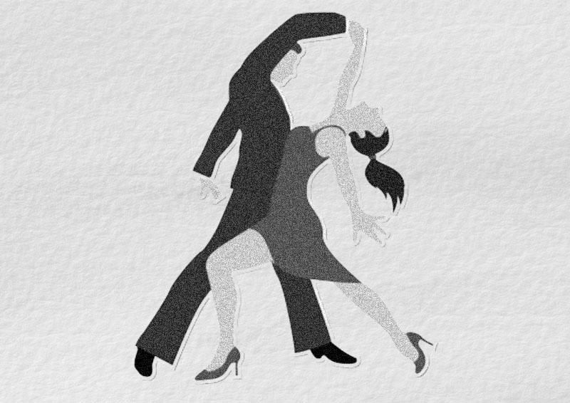 картинки танцоров