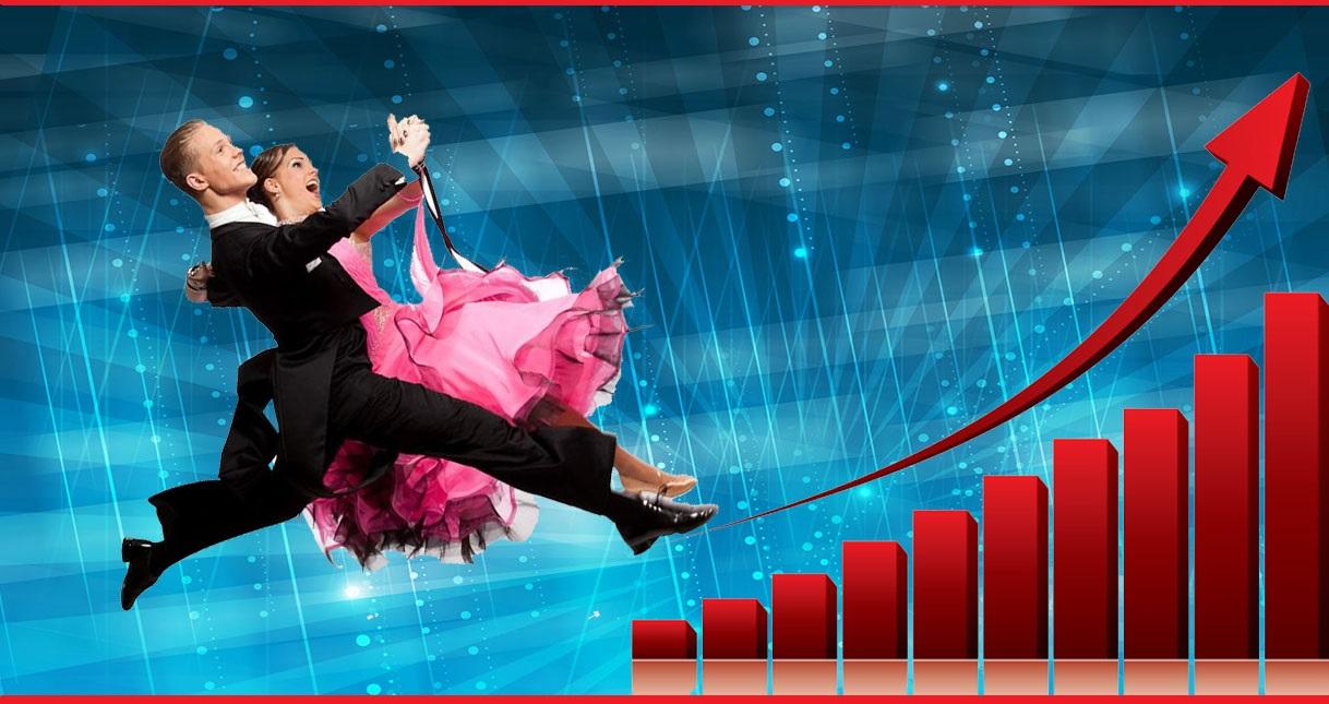 мировой рейтинг лучших танцевальных пар